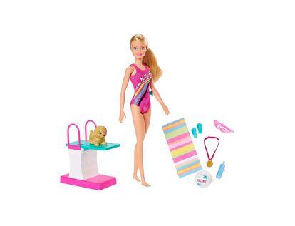 muneca-barbie-dreamhouse-nadadora-887961795141
