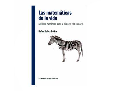 las-matematicas-de-la-vida-modelos-numericos-para-la-biologia-y-la-ecologia-9788447369706