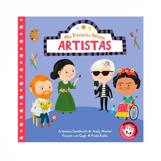 mis-primeros-heroes-artistas-9788448854485