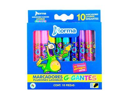 marcadores-lavables-gigantes-norma-10-unidades-7702111446106