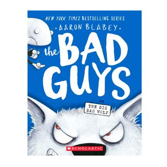 the-bad-guys-9-the-bad-guys-in-the-big-bad-wolf-9781338305814