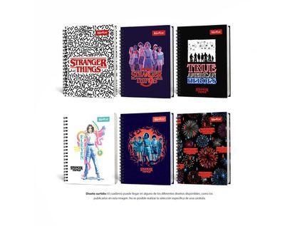cuaderno-cuadriculado-224-hojas-argollado-7-materias-stranger-things-1-7702124546497