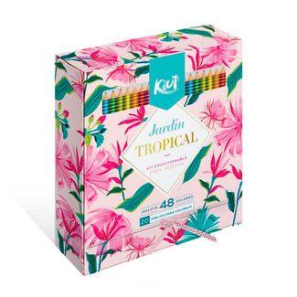 colores-kiut-jardin-tropical-por-48-colores-7702111538740