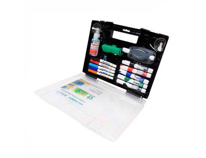kit-estuche-azor-marcadores-borrables-mas-limpiador-pano-y-borrador-2-7501428720325