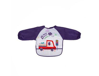 delantal-infantil-con-mangas-diseno-camion-talla-s-1-7701016846301