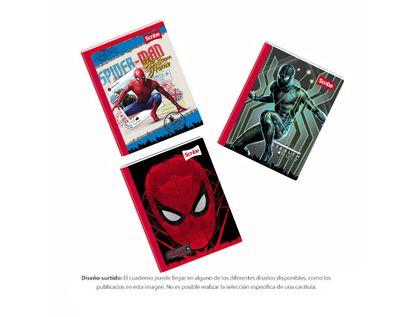 cuaderno-rayado-100-hojas-cosido-spiderman-surtido--1-7701103623501
