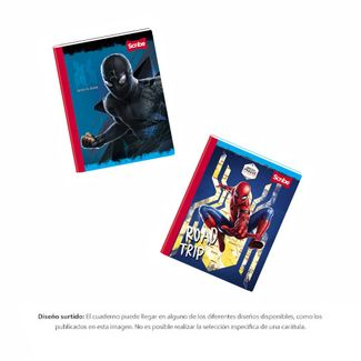 cuaderno-cuadriculado-50-hojas-cosido-spiderman-surtido--1-7701103716630
