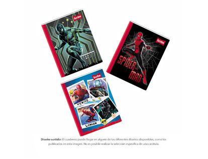 cuaderno-rayado-50-hojas-cosido-spiderman-surtido--1-7701103558575
