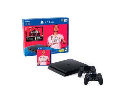 consola-playstation-4-edicion-fifa-20-control-dualshock-4-juego-fifa-20-884095198237