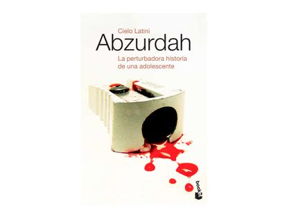 abzurdah-9786070736322
