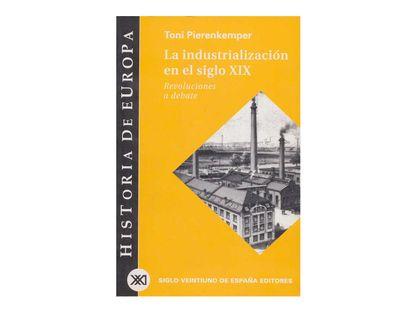 la-industrializacion-en-el-siglo-xix-9788432310690