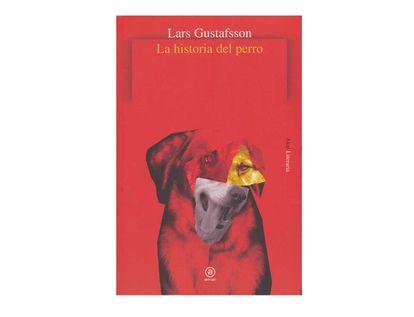 la-historia-del-perro-9788446018803
