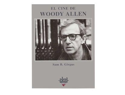 el-cine-de-woody-allen-9788446021780