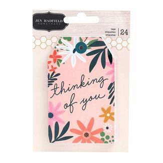etiquetas-troqueladas-x24-piezas-pebbles-florales-646247341881