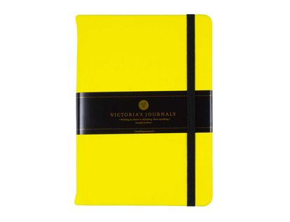 libreta-ejecutiva-amarilla-neon-con-hojas-negras-16-6-x-12-cm-7701016057240
