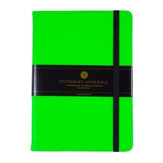 libreta-ejecutiva-verde-neon-con-hojas-negras-16-6-x-12-cm-7701016057257
