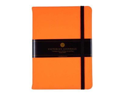 libreta-ejecutiva-naranja-neon-con-hojas-negras-16-6-x-12-cm-7701016057264