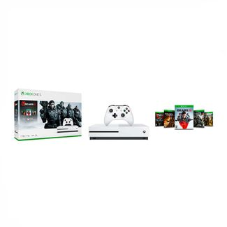 consola-xbox-one-s-1tb-juego-gears-of-war-2-controles-889842479263