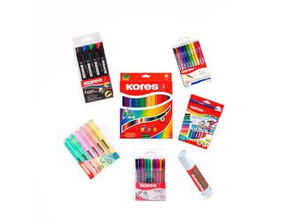 kit-kores-gran-escritura-9023800740540