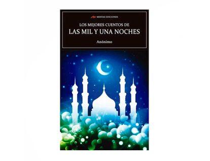 los-mejores-cuentos-de-las-mil-y-una-noches-9788417782412
