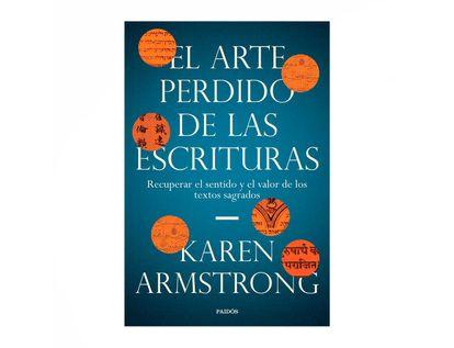 el-arte-perdido-de-las-escrituras-9789584289391