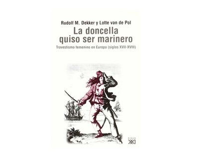 la-doncella-quiso-ser-marinero-9788432312465