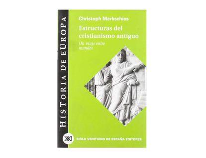 estructuras-del-cristianismo-antiguo-9788432310591
