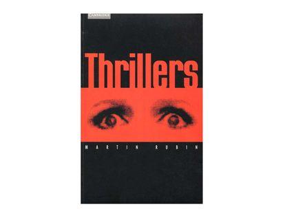 thrillers-9788483231081