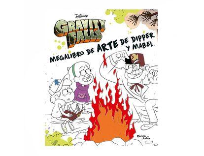 gravity-falls-megalibro-de-arte-de-dipper-y-mable-9789584288714