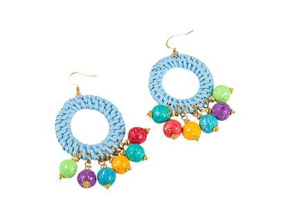 aretes-aro-trenzado-azul-con-esferas-de-colores-7701016843003