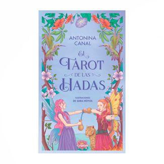el-tarot-de-las-hadas-9789585464988