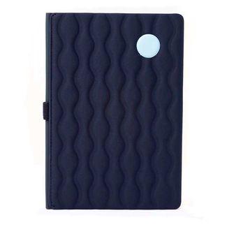 libreta-ejecutiva-21-x-14-cm-con-ondas-azul-oscuro-7701016880084