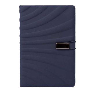 libreta-ejecutiva-21-x-14-cm-con-broche-azul-oscuro-7701016880114