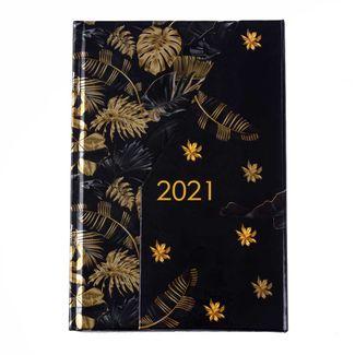 agenda-premium-tuffy-2021-diseno-hojas-doradas-1-7701016056342