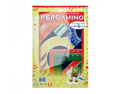 block-de-papel-pergamino-25-hojas-de-1-8-7707325120163
