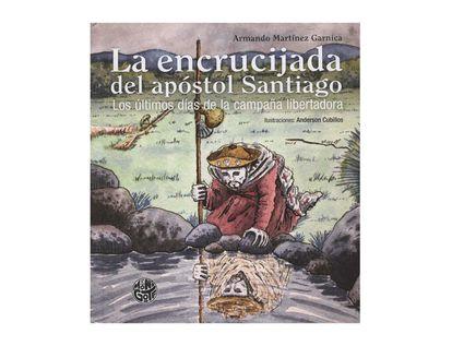 la-encrucijada-del-apostol-santiago-9789585887961
