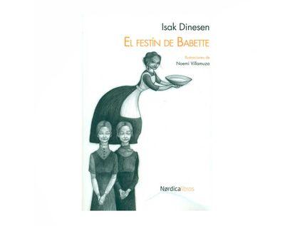 el-festin-de-babette-9788493557898