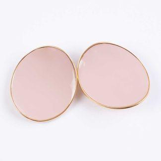 arete-ovalado-rosado-borde-dorado-7701016877350