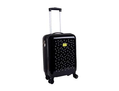 maleta-para-viaje-pequena-con-ruedas-cabina-talla-s-diseno-circulos-1-7701016067058