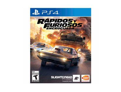rapidos-y-furiosos-encrucijada-ps4-722674127110