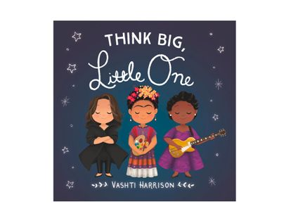 think-big-little-one-9780316475136