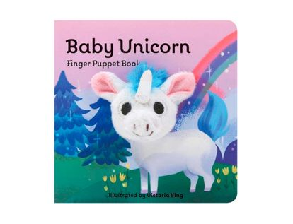 baby-unicorn-finger-puppet-book-9781452170763