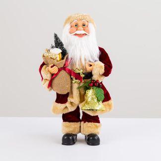 papa-noel-con-abrigo-campana-y-bolsa-de-regalos-38-cm--1-7701016902892