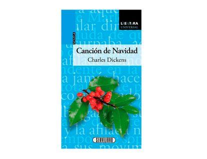 cancion-de-navidad-9788490052426