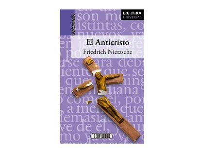 el-anticristo-9788490052495