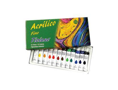 set-acrilico-tiziano-12-ml-por-12-tubos-7706563610450