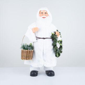 papa-noel-80-cm-abrigo-blanco-con-corona-y-canasta-pick-verde-7701016911290