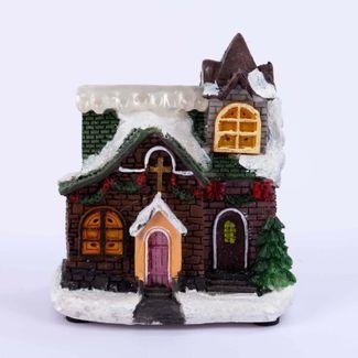 villa-nevada-10-cm-diseno-iglesia-con-luz-led-en-polirresina-7701016981644