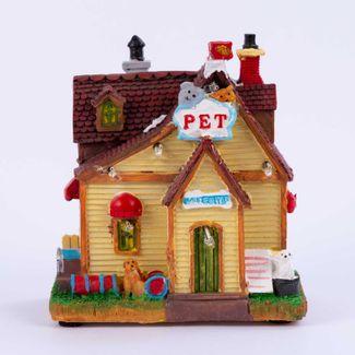 villa-nevada-12-cm-tienda-de-mascotas-con-luz-led-en-polirresina-7701016981767