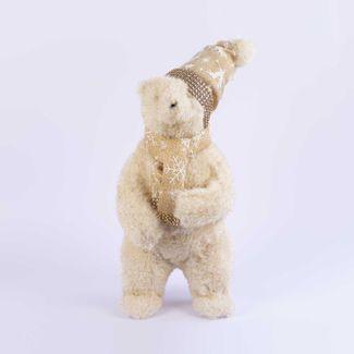 oso-polar-blanco-46-cm-con-gorro-y-bufanda-7701016991162